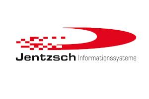 Logo - Jentzsch Gesellschaft für Informationssysteme mbH