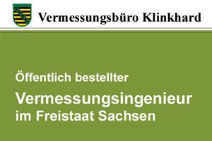 Logo - Vermessungsbüro Klinkhard