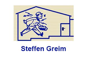 Installateur u. Heizungsbaumeister Steffen Greim