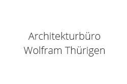Logo - Architekturbüro Thürigen