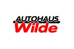Logo - Autohaus Wilde
