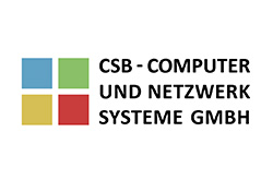 Logo - CSB