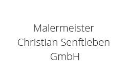 Logo - Malermeister Senftleben