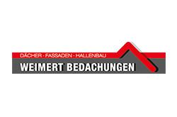 Logo - Weimert Bedachungen