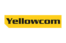 Logo - Yellowcom